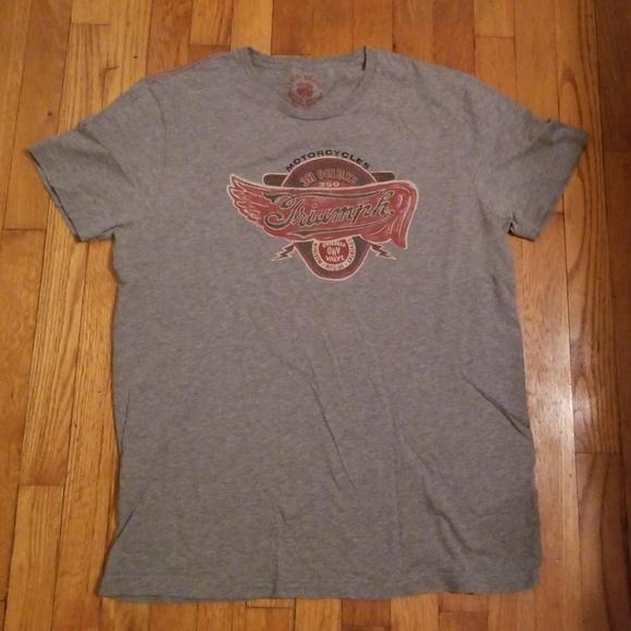 d32698a25 Lucky Brand Other - Lucky Brand Men's Triumph T-shirt